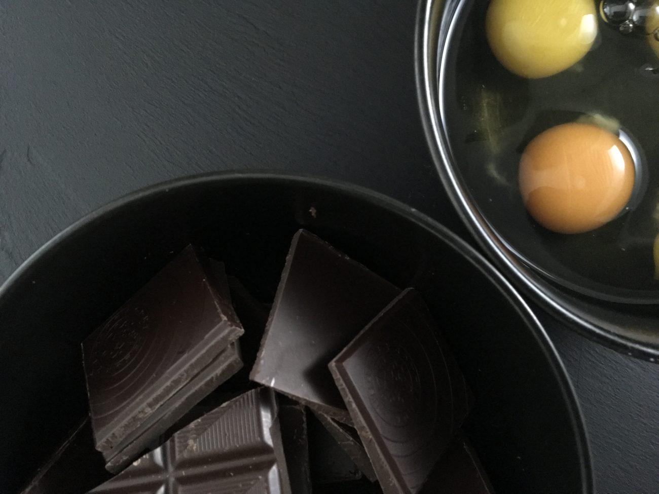 Mousse Au Chocolat Thermomix Aikoobi